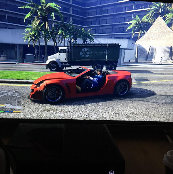 GTA5_in_the_morning